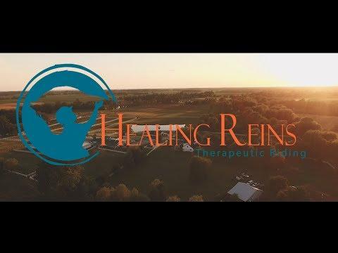 Healing Reins Henderson, KY