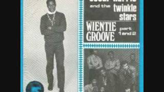 Oscar Harris & the Twinkle Stars Wientie groove part 1
