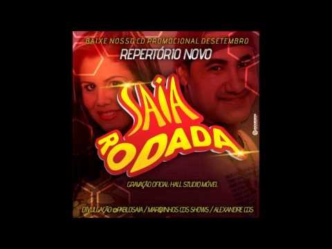 2013 SAIA RODADA BAIXAR CD ELETRICO