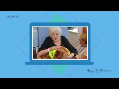 Best Acute Care Initiative  Wishaw General Hospital, NHS Lanarkshire – (Meaningful Activity Club)
