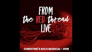 """The Red Thread"" (theatre/comedic demo) highlights from the live performance in 2018"