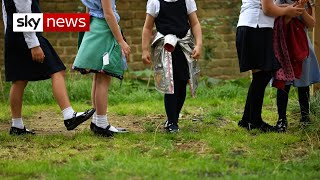 COVID-19 UK: Should schools be closed during lockdown?