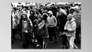 bloody sunday march 2011