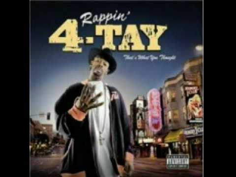 That's What You Thought - Rappin' 4-Tay