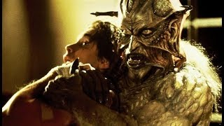Джиперс Криперс 3 - Трейлер 2017 / JEEPERS CREEPERS 3 / Horror Movie