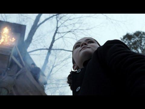 Orphan | 'Burning The Evidence' Scene