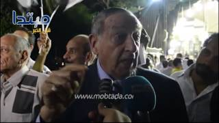 فيديو| محمد عبد السلام: طارق سليم «أسطورة» تعلمنا منها جميعا