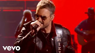 Eric Church - Stick That In Your Country Song (Live From The 55th ACM Awards / 2020)