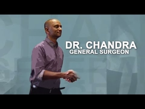 Meet a General Surgeon with Student Edge