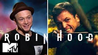 Baixar Taron Egerton Goes Speed Dating | Robin Hood | MTV Movies