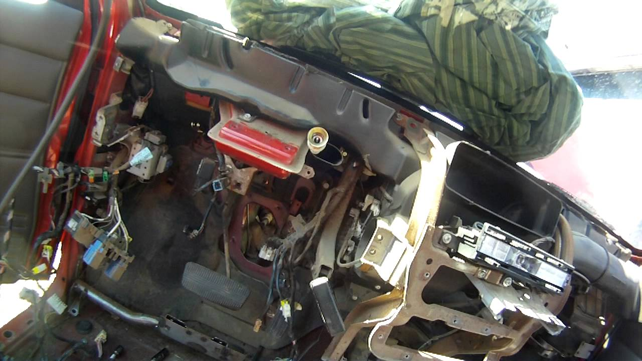 1991 Nissan D21 Hardbody Automatic To Manual Swap Video 1