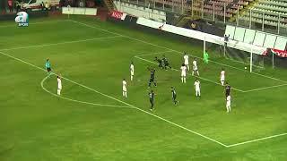 MANİSASPOR 1-0 HATAYSPOR | MAÇ ÖZETİ HD | A SPOR | 26.10.2017