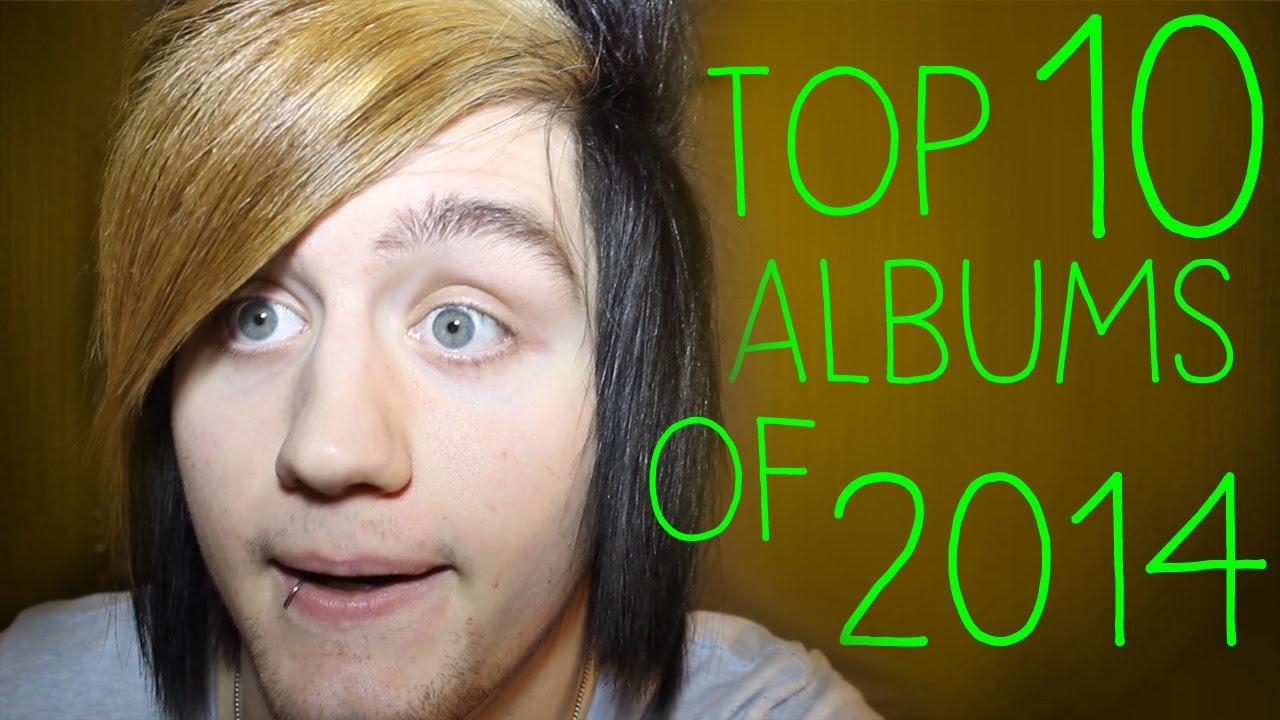 top 10 indie albums of 2014