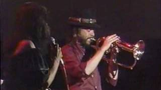 Chuck Mangione Marilyn McCoo - Chase the Clouds Away - SOLID GOLD