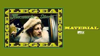 Macanache si Siberia - Material (Original Radio Edit)