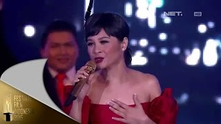 FFI 2015 - Andien - Let It Be My Way