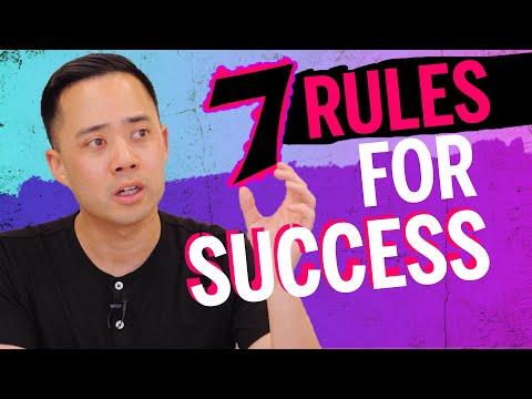 7 Critical Lessons Learned From Billionaires, Best Selling Authors & Other High Performers