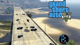 [Hindi] GRAND THEFT AUTO V | THE FLEECA JOB HEIST#14