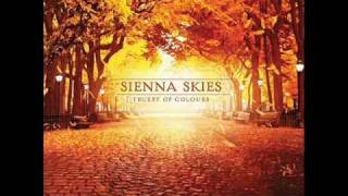 Daylight Through The Nightlife - Sienna Skies (lyrics)