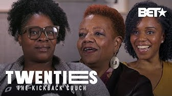 Fans React To The Hookups & Haters In Episode 4 Of 'Twenties'   The KickBack Couch