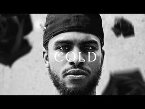 "*Free* Dave East - ""Cold"" x Fabolous x Jadakiss x Young M.A. (Prod. By Marc L.) Type Beat"