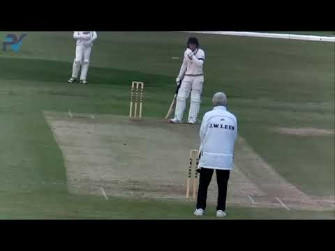 Lancashire League Cricket 2019 - Lowerhouse CC vs Norden CC