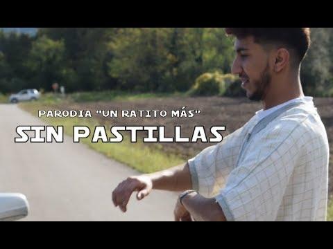 PARODIA DE UN RATITO MAS (Bryant Myers Feat Bad Bunny) - SIN PASTILLAS- Sergi & Ahmed