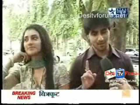Prem-Heer/Harshad-Additi SBS 17th June