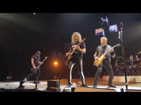 Metallica: Motorbreath (Milwaukee, WI - October 16, 2018)