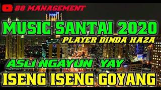 REMIX LAMPUNG Terbaru 2020 || MUSIC SANTAI PALING ENAK|| arr iyay_agusS