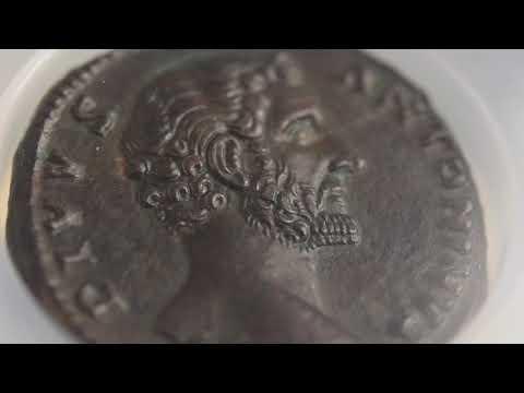 [RARE COIN] Antoninus