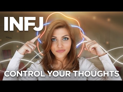 Personal Growth And Development Motivational Video: How To Escape Dominant-tertiary Loops | INFJ