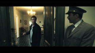 Occupant - trailer #2 - Van Hansis