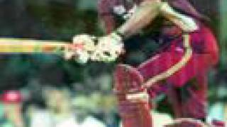 Sean Paul Square One- West Indies Cricket