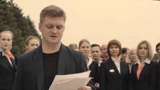 Ростов-на-Дону -- Обращение сотрудников Донавиа к Путину. В эфир не пустили.