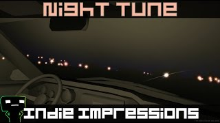Indie Impressions - Night Tune