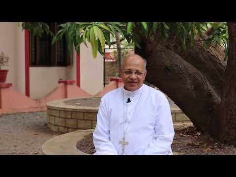 പാലക്കാട് രൂപതാധ്യക്ഷൻ മാർ ജേക്കബ് മാനത്തോടത്ത് പിതാവിന്റെ 2019 ഈസ്റ്റർ സന്ദേശം