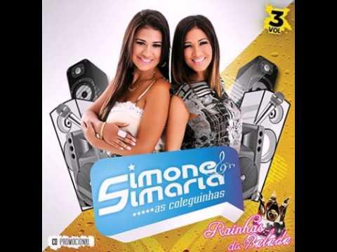 Eu Te Esperarei (Acústico) - Simone e Simaria, As Coleguinhas Vol. 3