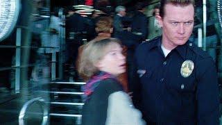 L.A.P.D. & VHS Shop | Last Action Hero [Schwarzenegger]