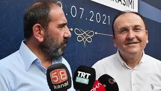 Mecnun Otyakmaz, Sivasspor'un Avrupa'daki hedefini