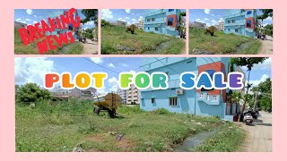 PLOT FOR SALE - ID - 306