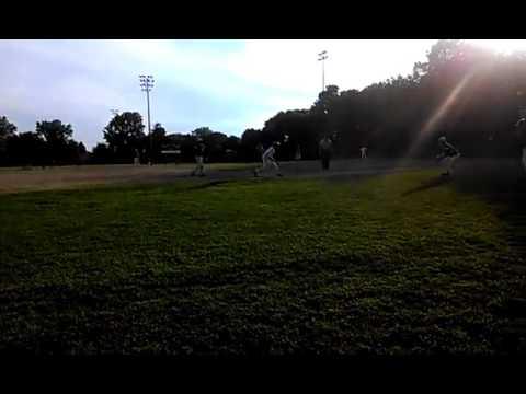Lowell Post 87 baseball