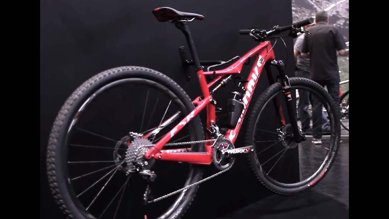 Specialized Epic 2014 Best New Mountain Bikes 2014 Youtube