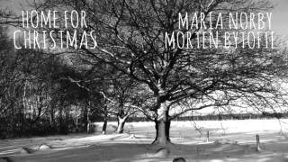 Home for Christmas - Maria Mena (cover by Maria Norby & Morten Bytofte)