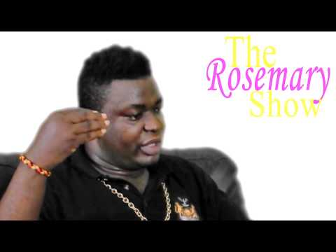 A Young Nigerian Tells The Rosemary Show That Nigeria Isn't a Country But a Zoo