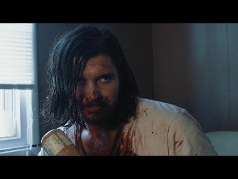 Оно обитает внутри 2018 фильм в жанре ужасы про демона.