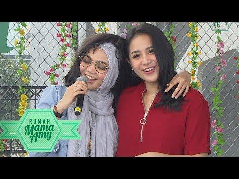 Kocak!! Gigi Langsung Melongo Lihat Yuni Shara KW - Rumah Mama Amy (3/10)