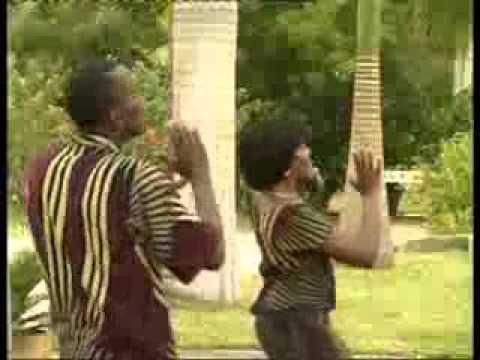 Ambwene Mwasongwe   Jiji lile