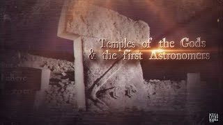 Andrew Collins: Göbekli Tepe - Temples of the Gods & The first Astronomers FULL LECTURE