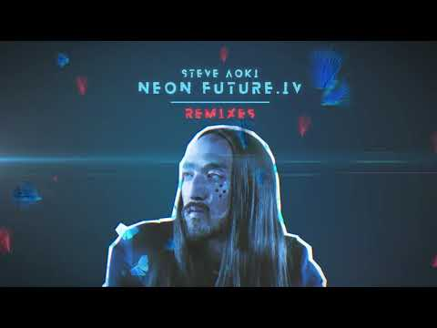 Steve Aoki - 2 In A Million ft. Sting & SHAED